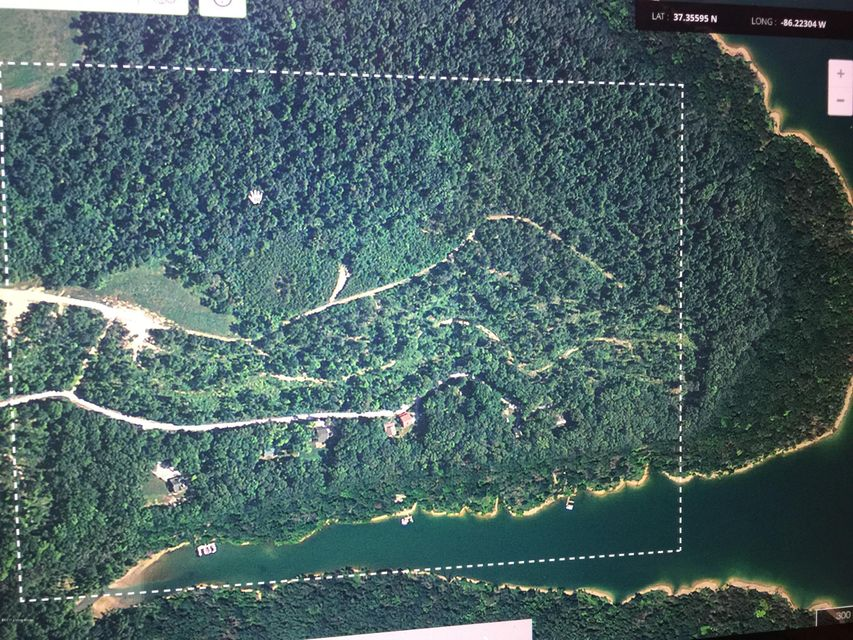 Land for Sale at Happy Hunting Ground Leitchfield, Kentucky 42754 United States