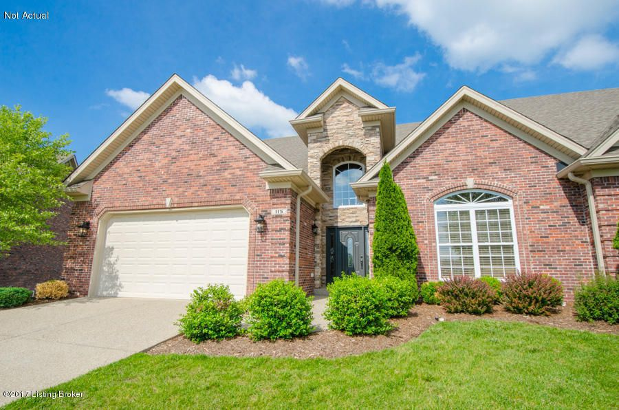 Additional photo for property listing at 155 Whispering Pines Circle  Louisville, Kentucky 40245 United States