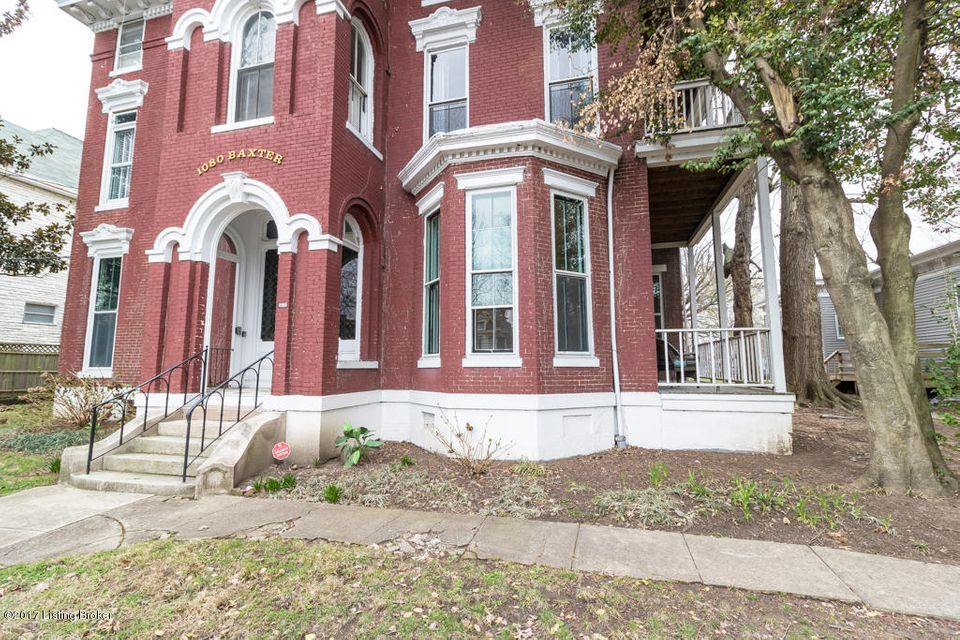 Additional photo for property listing at 1080 Baxter Avenue  Louisville, Kentucky 40204 United States