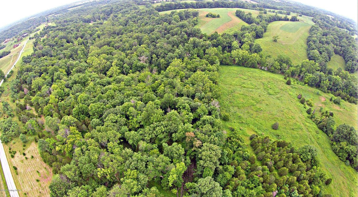 Land for Sale at 454 Pea Ridge Waddy, Kentucky 40076 United States