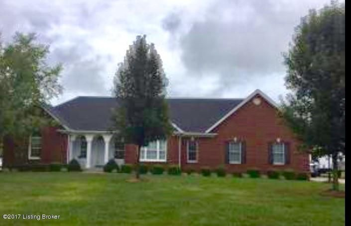 Single Family Home for Sale at 165 Blakenrod Blvd Coxs Creek, Kentucky 40013 United States