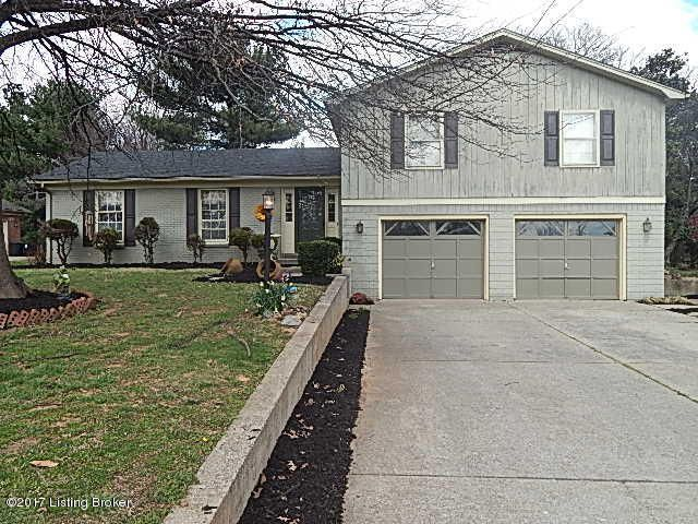 Single Family Home for Sale at 304 Edgewood Drive Bardstown, Kentucky 40004 United States
