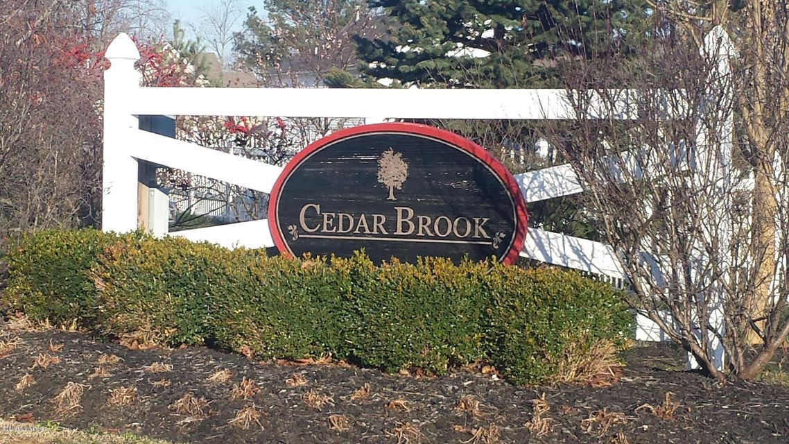 Land for Sale at 10620 Brookchase Louisville, Kentucky 40228 United States