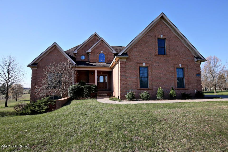 Single Family Home for Sale at 3806 Arbor Way Crestwood, Kentucky 40014 United States