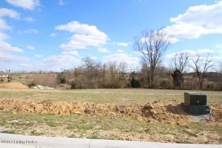 Land for Sale at 1051 English Garden 1051 English Garden Lawrenceburg, Kentucky 40342 United States