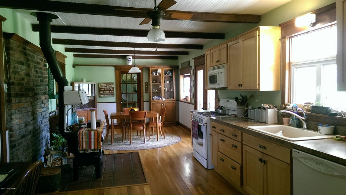 Additional photo for property listing at 6211 Brunerstown Road  Shelbyville, Kentucky 40065 United States