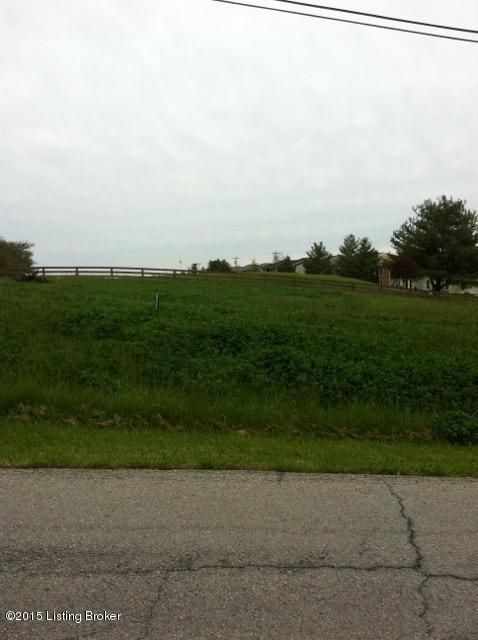 Land for Sale at Tanglewood Tanglewood Taylorsville, Kentucky 40071 United States