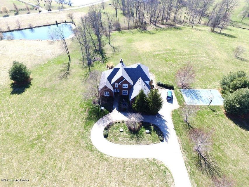 Additional photo for property listing at 103 My Kentucky Rose Circle  Simpsonville, Kentucky 40067 United States