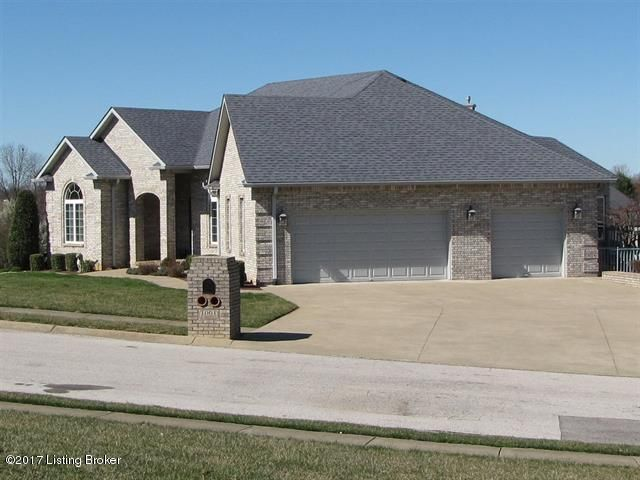 Additional photo for property listing at 1001 Deerbourne Court  Elizabethtown, Kentucky 42701 United States
