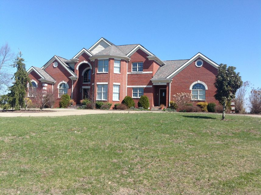 Single Family Home for Sale at 491 Harmony Way Springfield, Kentucky 40069 United States