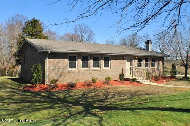 Additional photo for property listing at 101 Fairview Drive  Hardinsburg, Kentucky 40143 United States