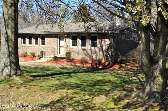 Single Family Home for Sale at 101 Fairview Drive Hardinsburg, Kentucky 40143 United States