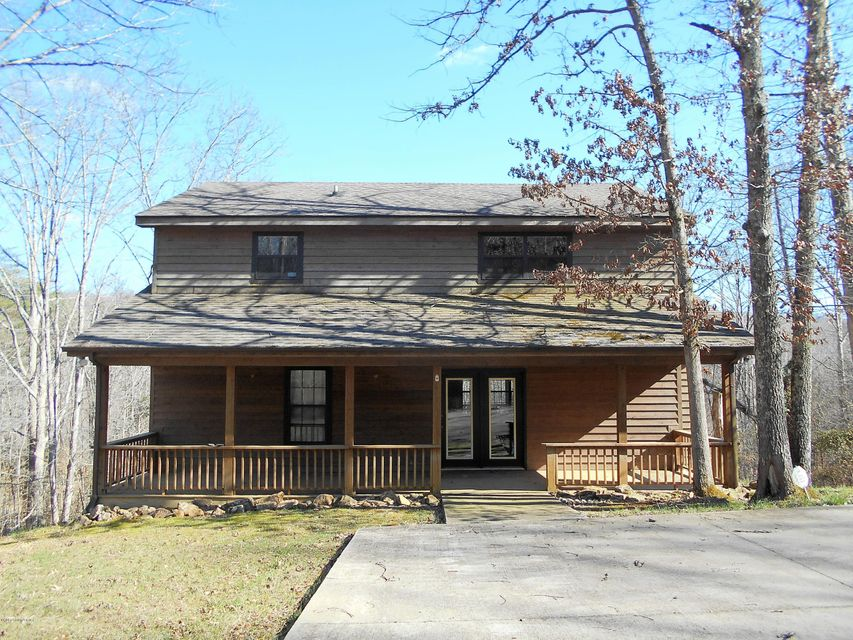 Single Family Home for Sale at 652 Greensward Drive Clarkson, Kentucky 42726 United States