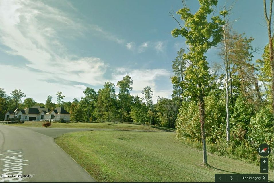 Land for Sale at 7 CRABAPPLE Louisville, Kentucky 40245 United States
