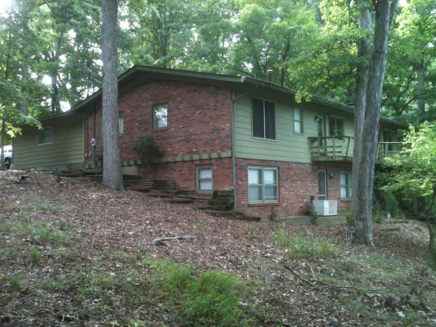 Single Family Home for Sale at 892 Lakeshore Pkwy 892 Lakeshore Pkwy Brandenburg, Kentucky 40108 United States
