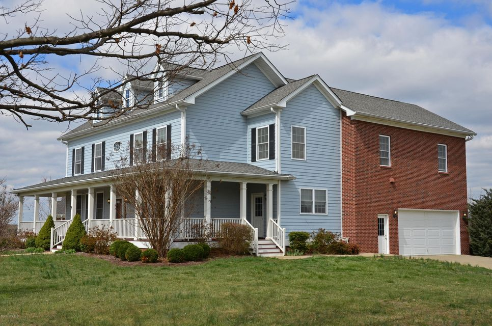 Additional photo for property listing at 6601 Hypoint Ridge Road  Crestwood, Kentucky 40014 United States