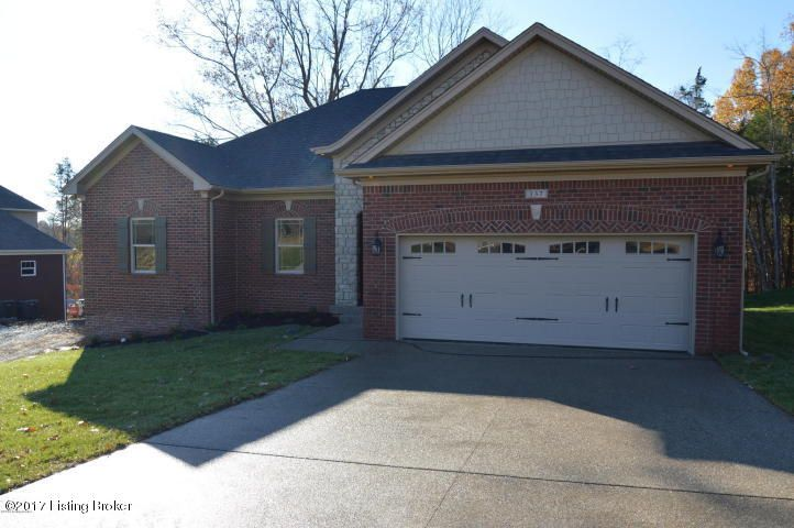 Additional photo for property listing at Lot 532 E Woodlake Circle  Mount Washington, Kentucky 40047 United States