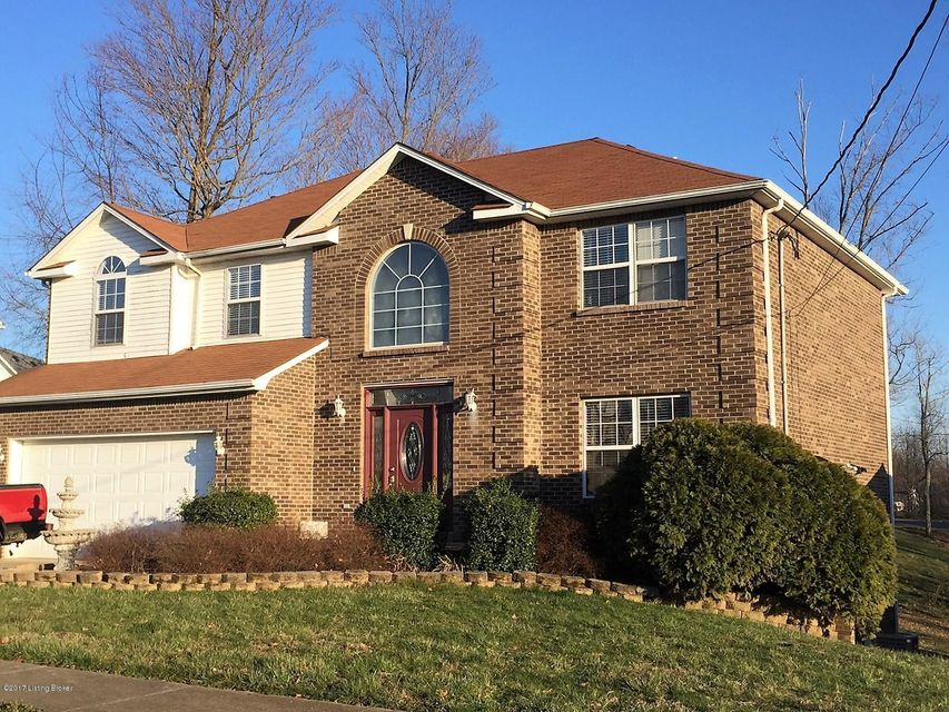 Single Family Home for Sale at 121 Masters Street Radcliff, Kentucky 40160 United States