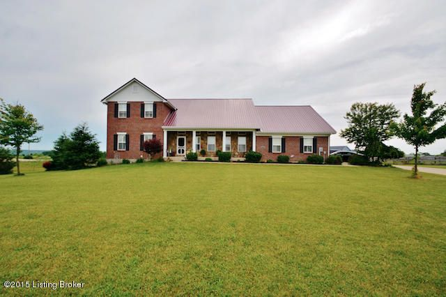 Single Family Home for Sale at 200 Mason Lane Sparta, Kentucky 41086 United States