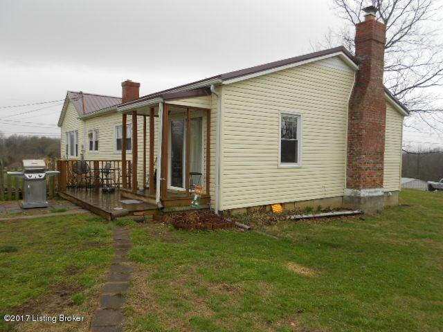 Additional photo for property listing at 594 McCann Lane 594 McCann Lane Frankfort, Kentucky 40601 United States
