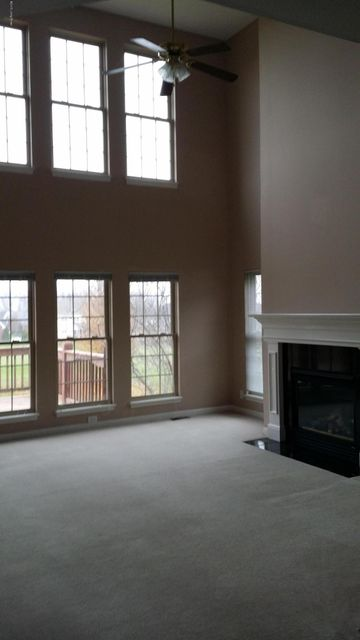 Additional photo for property listing at 15217 Abington Ridge Place  Louisville, Kentucky 40245 United States