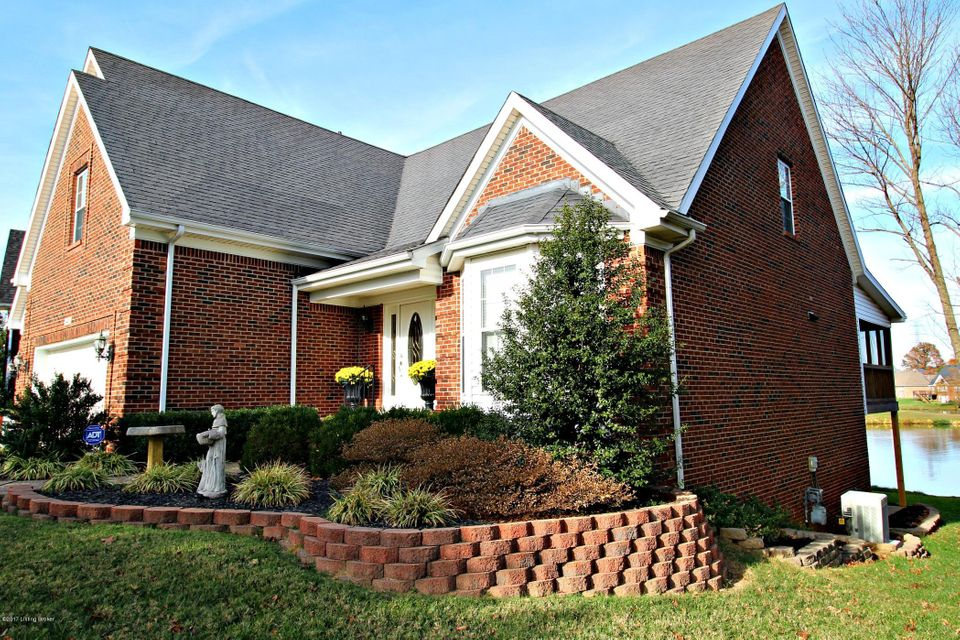 Additional photo for property listing at 4401 Stone Lakes Drive  Louisville, Kentucky 40299 United States