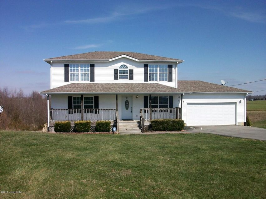Single Family Home for Sale at 1406 Shot Hunt Road Vine Grove, Kentucky 40175 United States