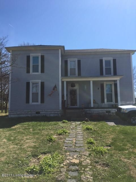 Additional photo for property listing at 234 Woodford Street  Lawrenceburg, Kentucky 40342 United States