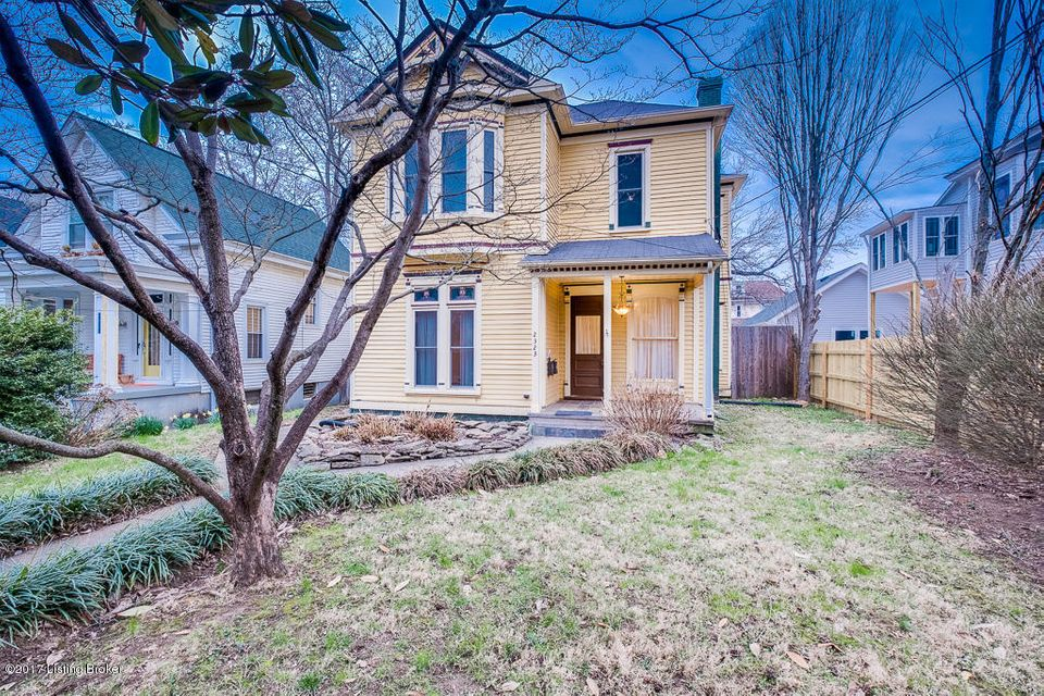 2323 Sycamore Ave, Louisville, KY 40206