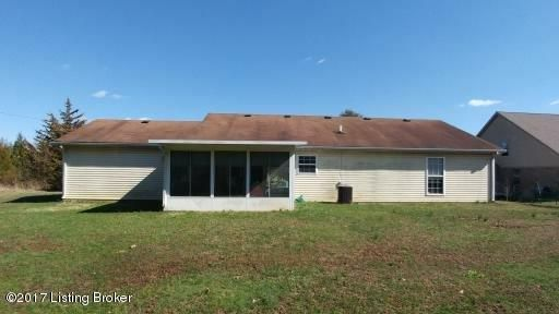 Additional photo for property listing at 1305 Bramblett Blvd  Radcliff, Kentucky 40160 United States
