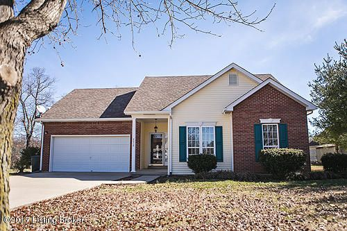 Single Family Home for Sale at 534 Rineyville School Road Rineyville, Kentucky 40162 United States