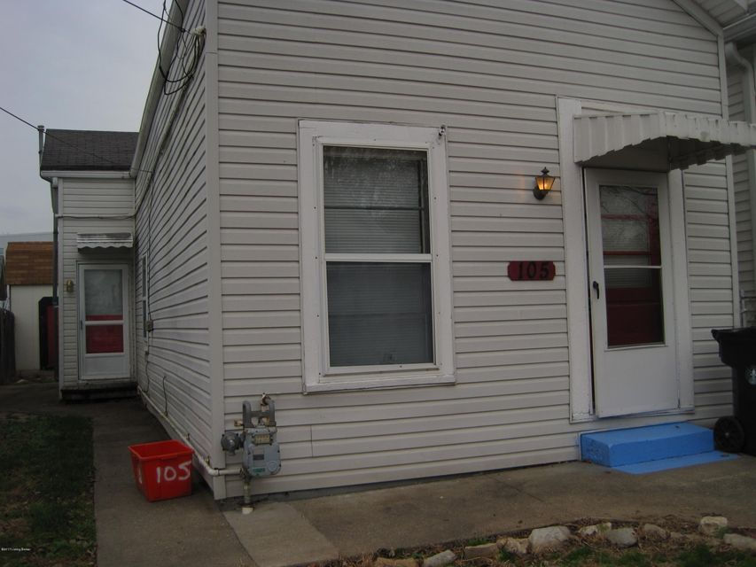 105 S Bellaire Ave, Louisville, KY 40206