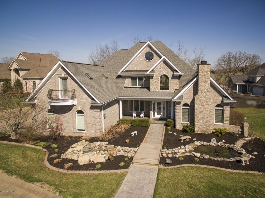 Single Family Home for Sale at 18727 Weatherford Circle Louisville, Kentucky 40245 United States