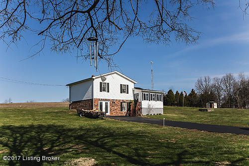 Single Family Home for Sale at 1427 Highway 2780 Webster, Kentucky 40176 United States