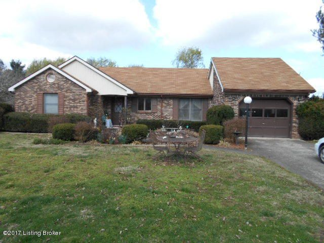 Single Family Home for Sale at 7535 Howardstown Road New Haven, Kentucky 40051 United States
