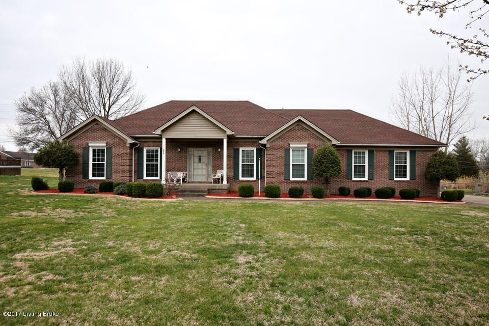 Single Family Home for Sale at 205 Lazy River North Pkwy Shepherdsville, Kentucky 40165 United States