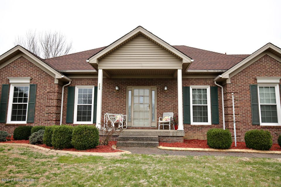 Additional photo for property listing at 205 Lazy River North Pkwy  Shepherdsville, Kentucky 40165 United States