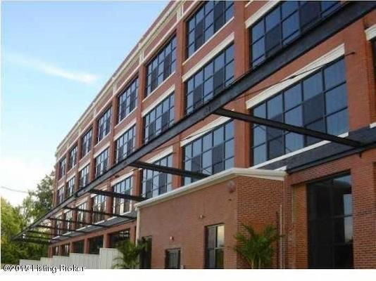 Condominium for Sale at 2520 S 3rd Street 2520 S 3rd Street Louisville, Kentucky 40208 United States