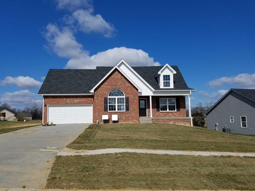 Single Family Home for Sale at 27 Persimmon Drive Taylorsville, Kentucky 40071 United States