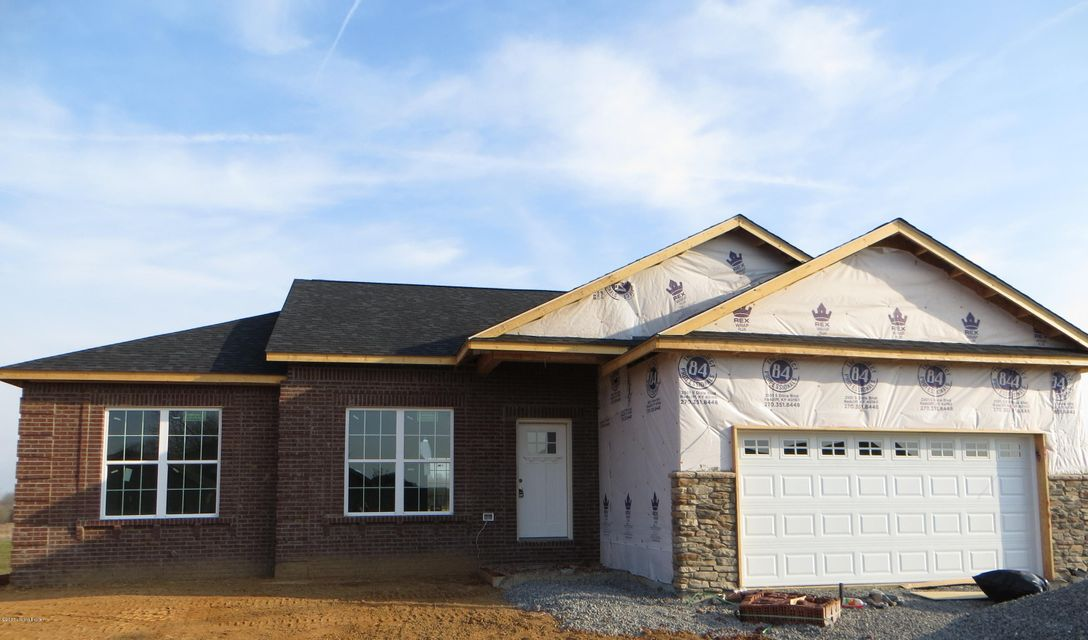 Single Family Home for Sale at 191 Twin Lakes Drive Vine Grove, Kentucky 40175 United States