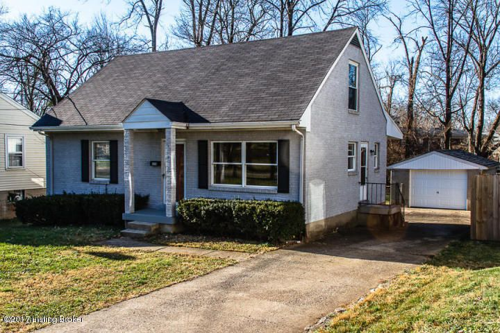 Additional photo for property listing at 120 Fenley Avenue  Louisville, Kentucky 40206 United States