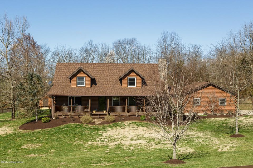 Single Family Home for Sale at 4724 Three Lakes Road Crestwood, Kentucky 40014 United States