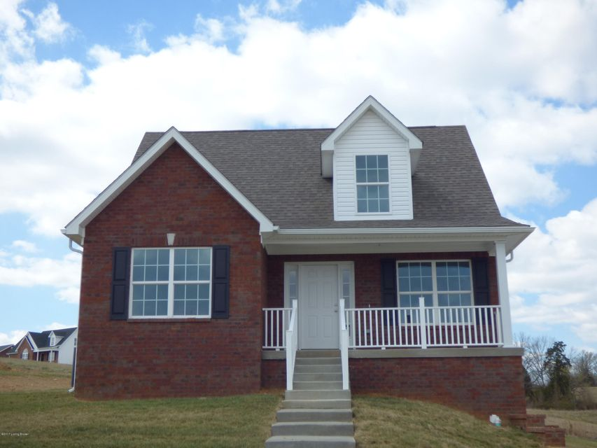 Single Family Home for Sale at 313 Sycamore Drive Taylorsville, Kentucky 40071 United States