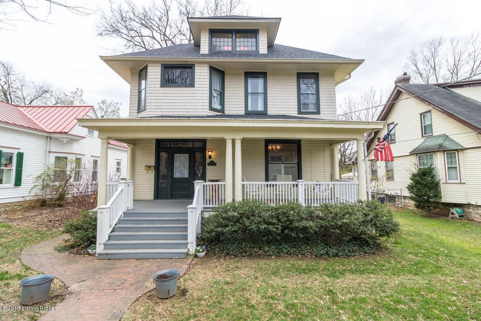 2922 English Ave, Louisville, KY 40206