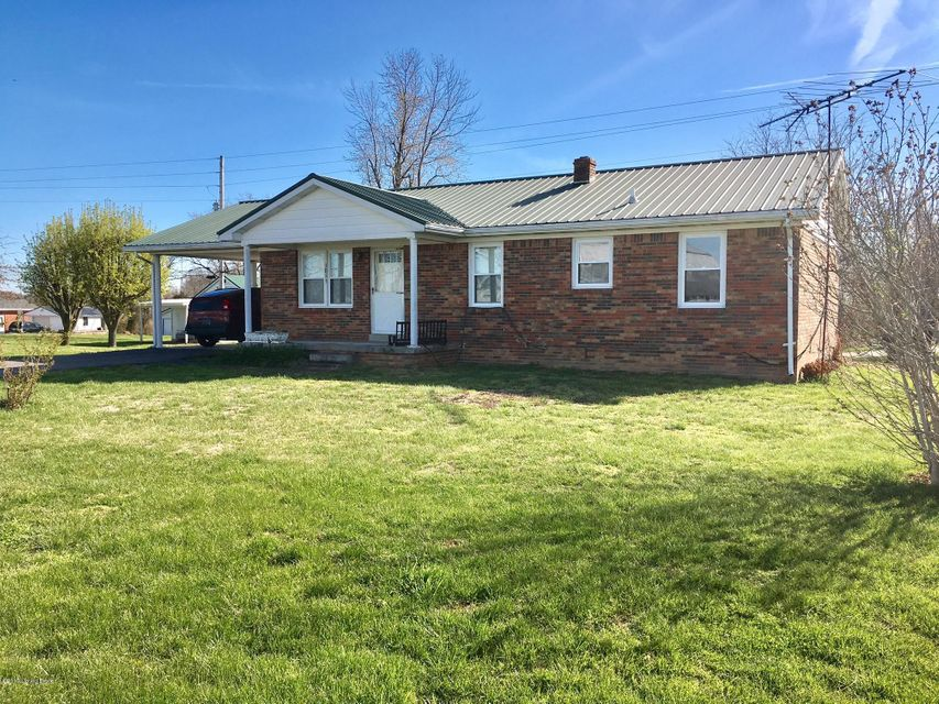 Single Family Home for Sale at 3855 S hwy 259 Westview, Kentucky 40178 United States