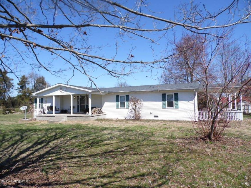 Single Family Home for Sale at 1409 Johnson Road Lawrenceburg, Kentucky 40342 United States