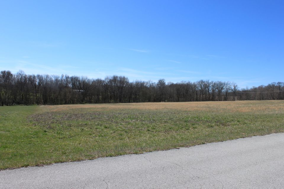 Land for Sale at Lot 3 Chesapeake Meadows Finchville, Kentucky 40022 United States