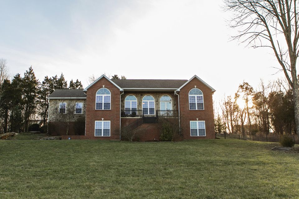 Single Family Home for Sale at 417 Arbor Lane Elizabethtown, Kentucky 42701 United States