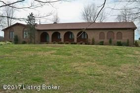Single Family Home for Sale at 753 Stoner Road Bardstown, Kentucky 40004 United States