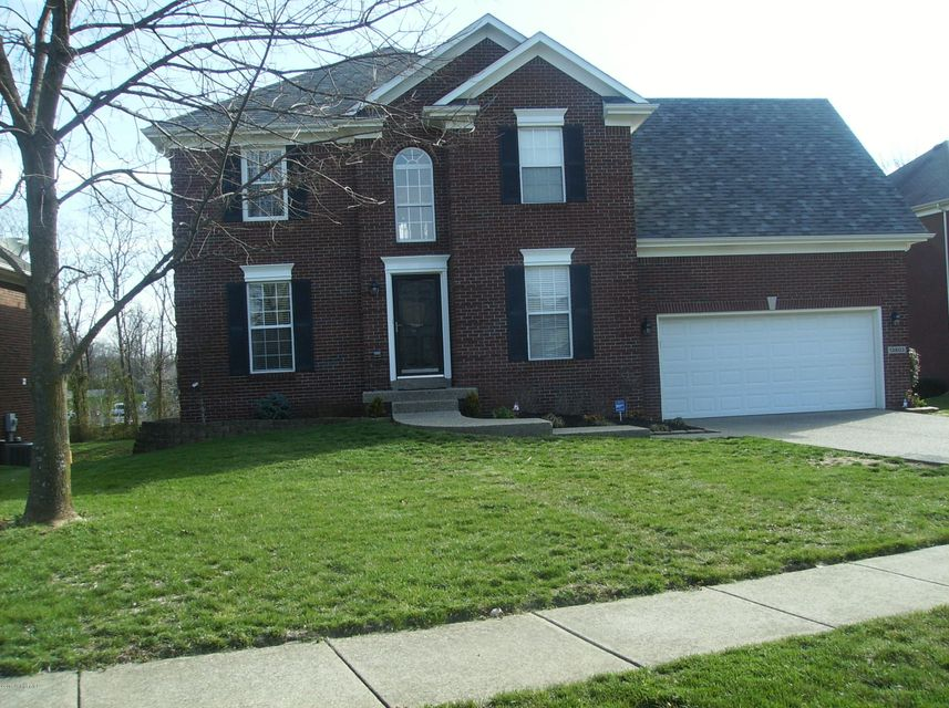 Single Family Home for Sale at 13803 Forest Bend Circle Louisville, Kentucky 40245 United States
